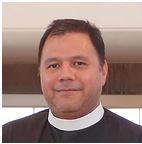 Rev.Canon Dr. PabloRamos